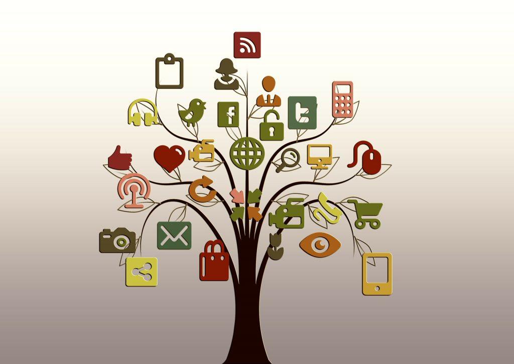 Cómo desarrollar una estrategia de social media