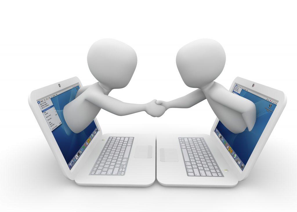 Skype y las reuniones de trabajo efectivas