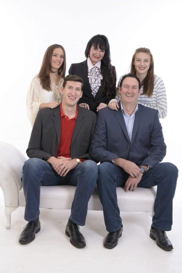 Fortalezas y debilidades de la empresa familiar