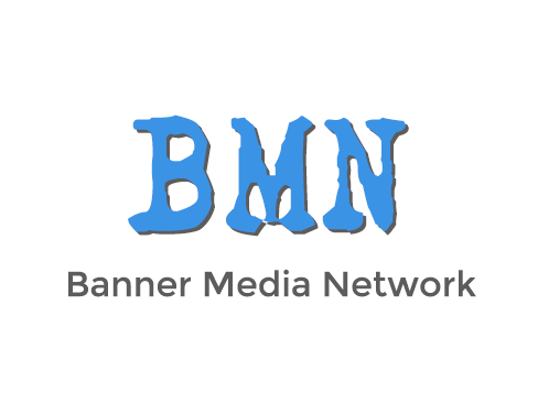 logo banner media network